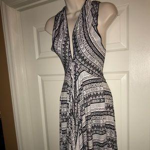 Clementine Halter Top Dress Size XS
